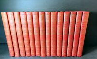 John L Stoddards Lectures 14 Volumes  Antique Books Edition 1925