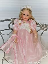 """BEAUTIFUL DOLL!   """"HEAVEN KNOWS""""~BY~ FAYZAH SPANOS"""