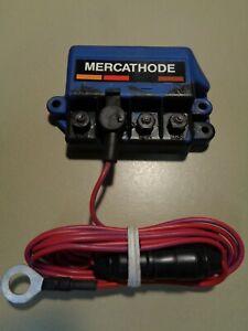 Mercury MerCruiser 42600A3 Genuine OEM Mercathode Controller Module 42600A09