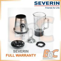 Blender Cup-SEVERIN SM 3734 500W Turbo Electric Mixer Smoothie Maker Kitchen