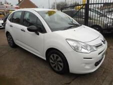 Citroën C3 10,000 to 24,999 miles Vehicle Mileage Cars