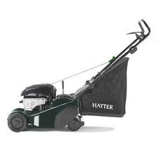Hayter Petrol Push Lawn Mower Lawn Mowers