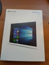 Windows 10 Home Operating System KW9 - 00017 - USB stick with unused Product Key