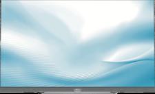 Metz 65DS9A62A 65 Zoll OLED TV 4K Ultra HD kompatibel mit Google Assistant