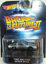 Hot Wheels Back to the Future Diecast Cars, Trucks & Vans
