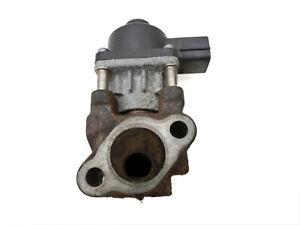 Exhaust gas return valve EGR EGR Valve for Suzuki Swift III MZ 05-10