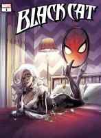 Black Cat #1 Mirka Andolfo 1st Marvel Exclusive Variant 2019