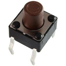 10 Diptronics dts-63n-v mini-sonda 12v 50ma 1xein 1,6n 6x7,0mm 855612 tirados