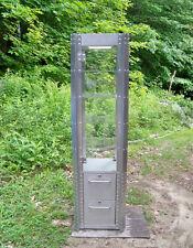 Oakley X-Metal  Display Case - Metal Oakley Display