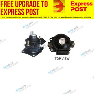 2003 For Honda Accord CL 2.4 litre K24A3 Manual Rear Engine Mount