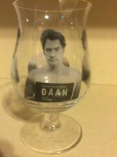 Duvel Moortgat Brewery Daan Stuyven Collection Limited Edition Tulip Beer Glass