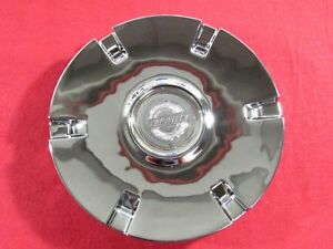 CHRYSLER PACIFICA Wheel Aluminum Chrome Clad Center Cap NEW OEM MOPAR