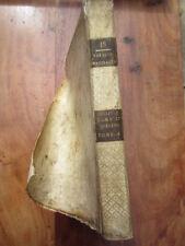 Le nouveau Gulliver ou voyage de Jean G.. fils du Capitaine Lemuel G.. 1787