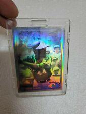 1991 Upper Deck Hologram Hank Aaron