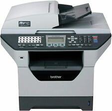 Brother MFC-8690DW All-In-One Laser Printer FAX Copier w/Toner 60 days warranty