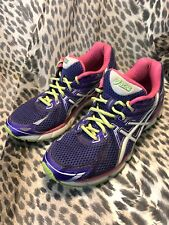 Asics Gel GT-2000 T2K7N Fluid Ride Running Shoes Guidance Line Women's SZ 9