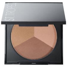 ST TROPEZ 3 In 1 Make up Bronzing Powder Sculpt Bronze Highlight 22g New Boxed