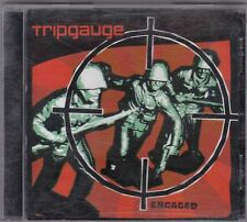 Tripgauge - Engaged CD 6 tracks 2005 Hip Hop Excellent Condition FREE POSTAGE