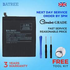 NEW Battery For Xiaomi Mi 5S Plus Mi5s BM37 Free Replacement Tool 100% Capacity