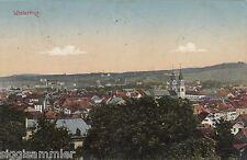 Winterthur AK 1909 Panorama Schweiz Suisse Svizzera Zürich 1611012