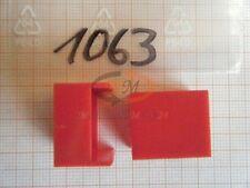 10x ALBEDO Ersatzteil Ladegut Holzpritsche grau 1:87-0810