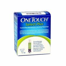 OneTouch Select Plus 25 Strisce Reattive per il Test della Glicemia