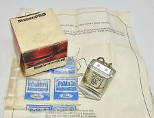 MK1 MK2 MK3 CORTINA ESCORT CAPRI GENUINE FORD NOS ALTERNATOR REGULATOR - TYPE 1