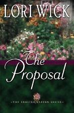 The Proposal Bk. 1 by Lori Wick (2002, Paperback)