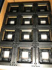 Sealed 12 Pack YAMAICHI 208 Pin Socket IC201-029.AC-04476A *see datasheet*