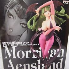Capcom Dx Figure Glitter Color Girls Collection Vol.1 Morrigan Aensland