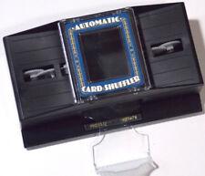 Card Shuffler Automatic Premier Edition Automatic Cardinal
