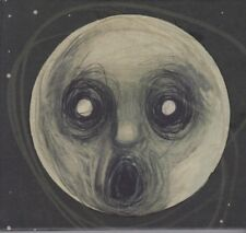 The Raven That Refused To Sing by Steven Wilson (CD/DVD-V Special Edition) VGC