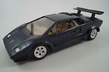 Polistil Modellauto 1:18 Lamborghini Countach