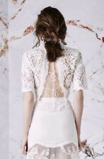 Asilio - THE MIND FALL TOP (white, lace) Size 6 (XS) *brand new*