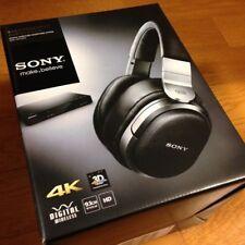 SONY MDR-HW700DS 9.1ch Digital Surround Wireless Headphone System New F/S
