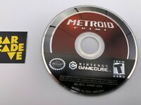 Metroid Prime (Nintendo GameCube, 2004) *DISC ONLY* Works Perfectly