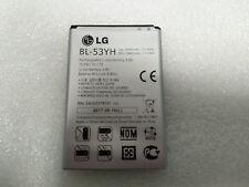 1pcs New BL-53YH Battery For LG G3 D850 D851 D855 LS990 D830 VS985 F400 LG G3
