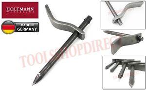 Masons Clamps Dutch Pins Block Pins 8pcs Plastering Profiles  Pins 140mm