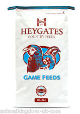 Heygates Quail & Partridge Layers / Breeder Pellets Feed 20kg 2mm Micro Pellet