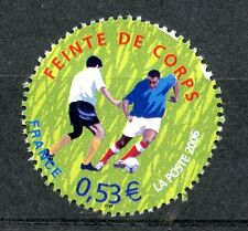 STAMP / TIMBRE FRANCE  N° 3914 ** COUPE DU MONDE DE FOOTBALL EN ALLEMAGNE