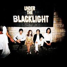 Rilo Kiley- Under the Blacklight CD