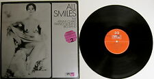 All Smiles The Kenny Clarke Francy Boland Big Band LP BASF 29686 Stereo
