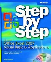 Microsoft® Office Excel® 2007 Visual Basic® for Applications-ExLibrary