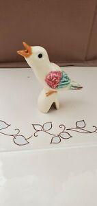 Adrian Pottery Small Pie Bird/Vent