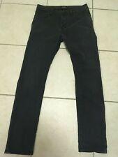 Neuw Iggy Skinny black jeans
