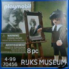 PLAYMOBIL 70456 Le Peintre Rembrandt