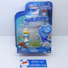 Jakks Pacific Toys | Smurfette & Smurfblossom - Smurfs The Lost Village 96562