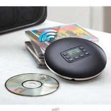 The Portable Compact CD CD-R MP3 Player LCD Display HOTT CD611 Bluetooth