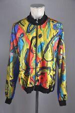 Gonso 80s Tactel Rad Jacke bike jacket Gr XL cycling Trikot BA7 160479279