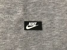 1.4in*0.6in Rubber Emblem For Sneakers Garment Decoration Logo Patch Badge